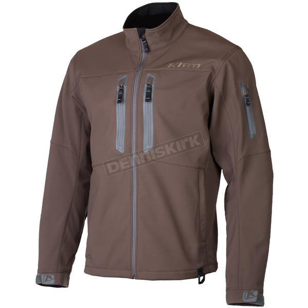 Klim Brown Inversion Jacket - 3349-005-130-900