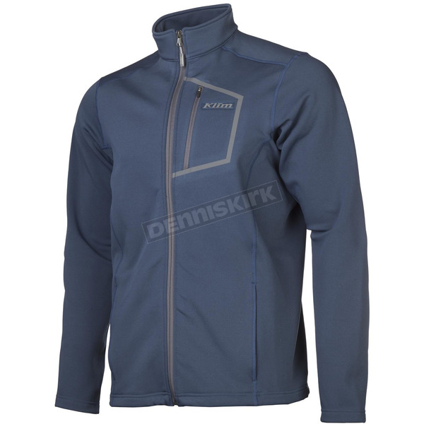 Klim Navy Inferno Jacket - 3354-005-150-210