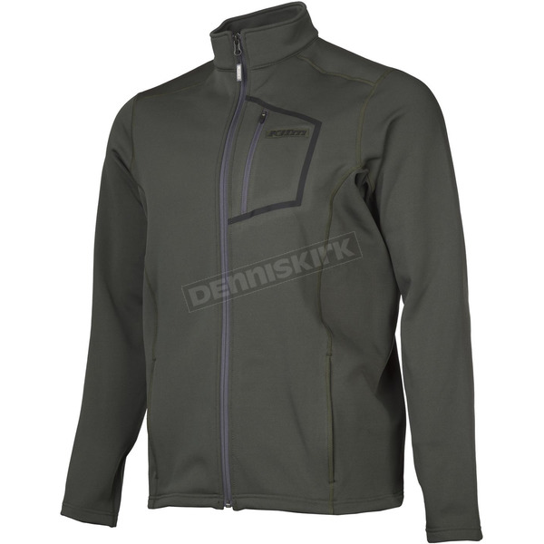 Klim Green Inferno Jacket - 3354-005-160-300