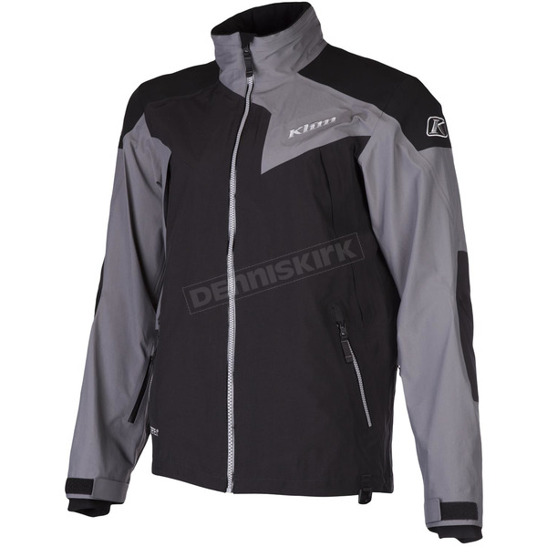 Klim Dark Gray/Light Gray Stealth Jacket - 6050-001-170-600
