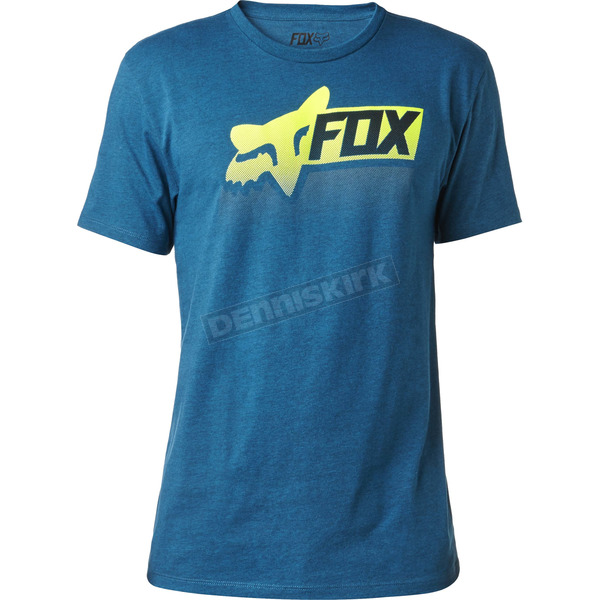 Fox Reef Processed T-Shirt - 18825-551-M
