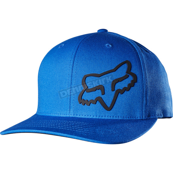 Fox Blue Forty Five 110 Snapback Hat - 18750-002-OS