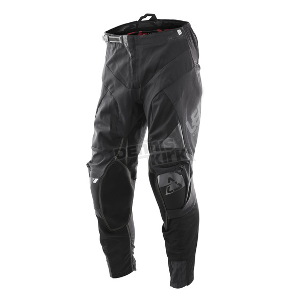 Leatt Black/Gray GPX 4.5 Pants - 5017610705