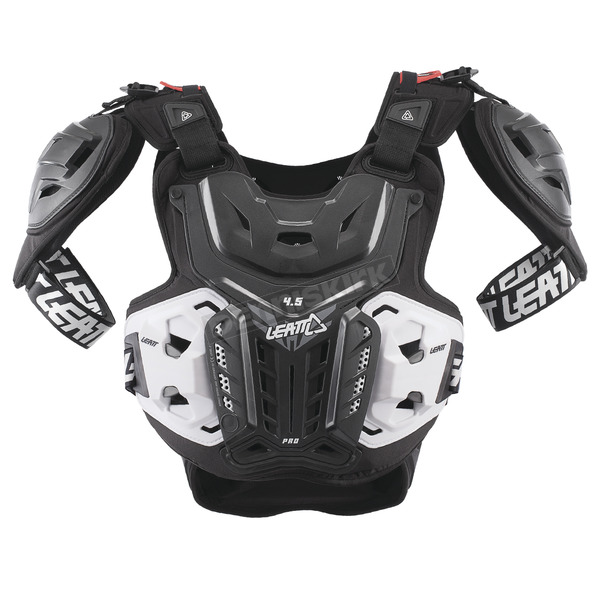 Black 4.5 Pro Chest Protector - 5017120101