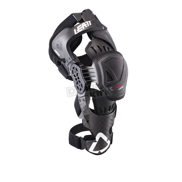 Leatt C-Frame Pro Carbon Knee Brace - 5017010102