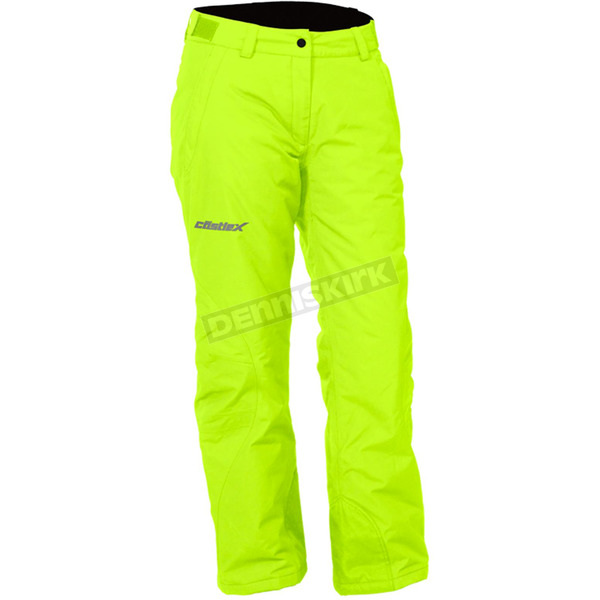 Castle X Women's Hi-Vis Bliss Pants - 73-5758