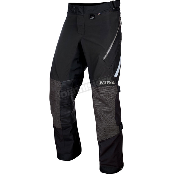 Klim Black Limited Edition Badlands Spec Pants - 4053-001-232-001
