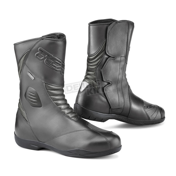 TCX Black X-Five EVO Gore-Tex Boots - 7110G NERO 45