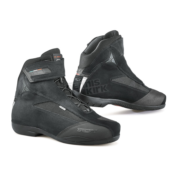TCX Black Jupiter EVO Gore-Tex Shoes - 7114GE NERO 46
