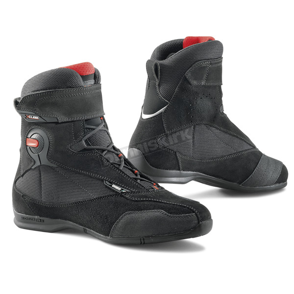 TCX Black X-Cube EVO Air Shoes - 9560 NERO 48