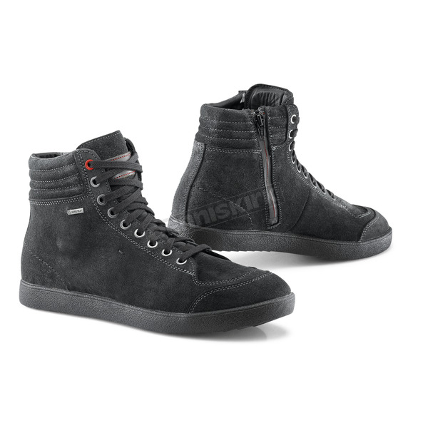TCX Black X-Groove Gore-Tex Shoes - 9555G NERO 46