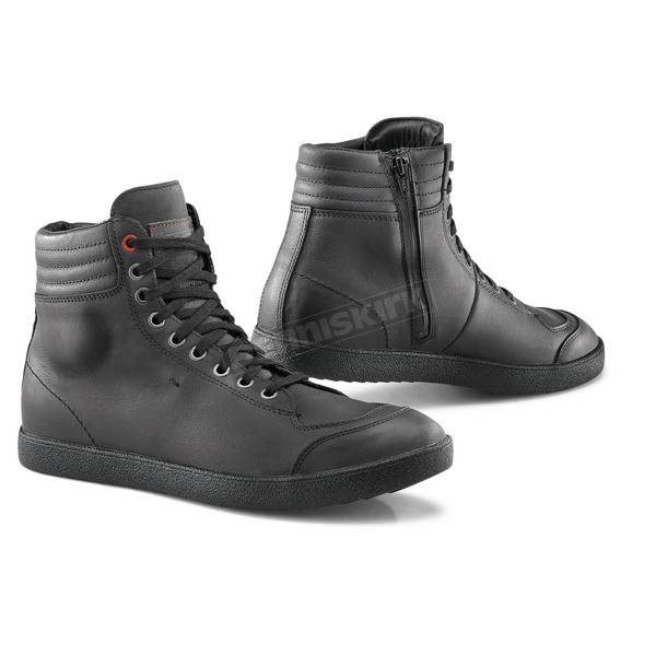 TCX Black X-Groove Waterproof Shoes - 9556W NERO 44
