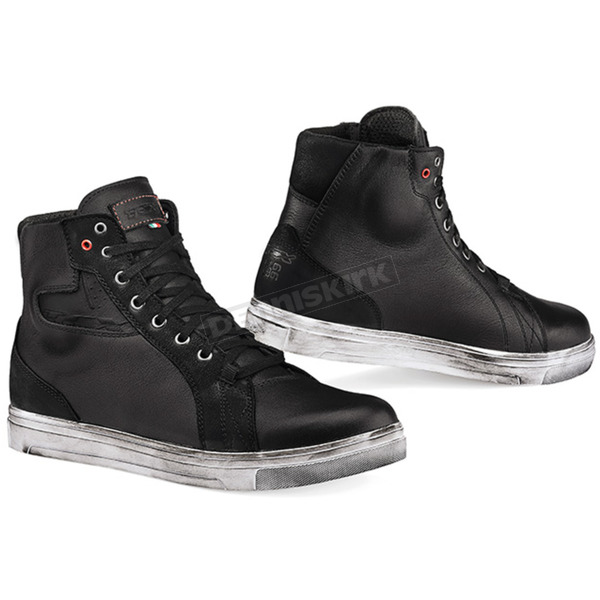 Black Street Ace Waterproof Shoes