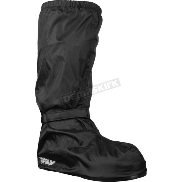 Fly Racing Rain Boot Cover - 5161 477-0021-4