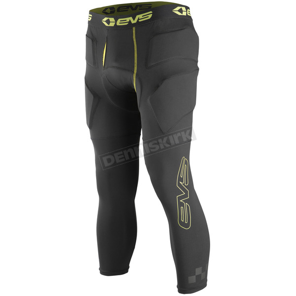 EVS Sports Impact 3/4 Riding Pants - TUG-BOTIMP3/4-XL/XXL