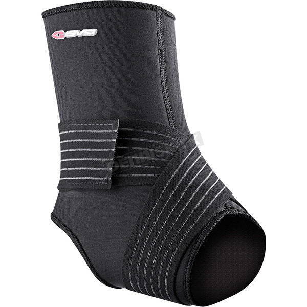 EVS Sports AS14 Ankle Stabilizer - AS14BK-M