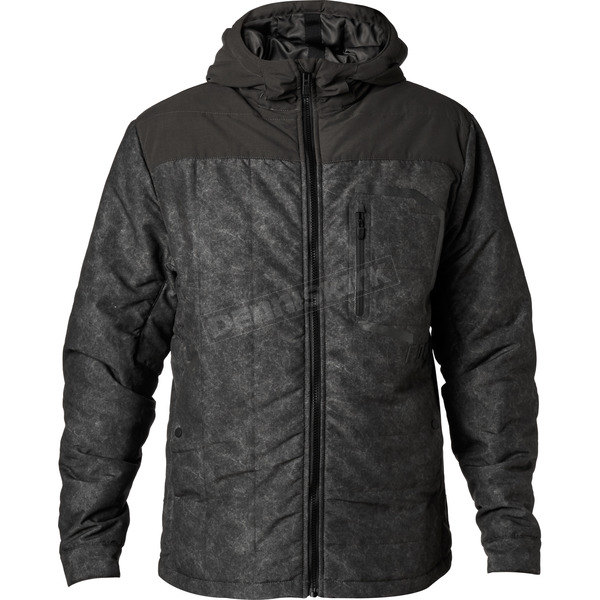 Fox Black Podium Jacket - 20062-001-L