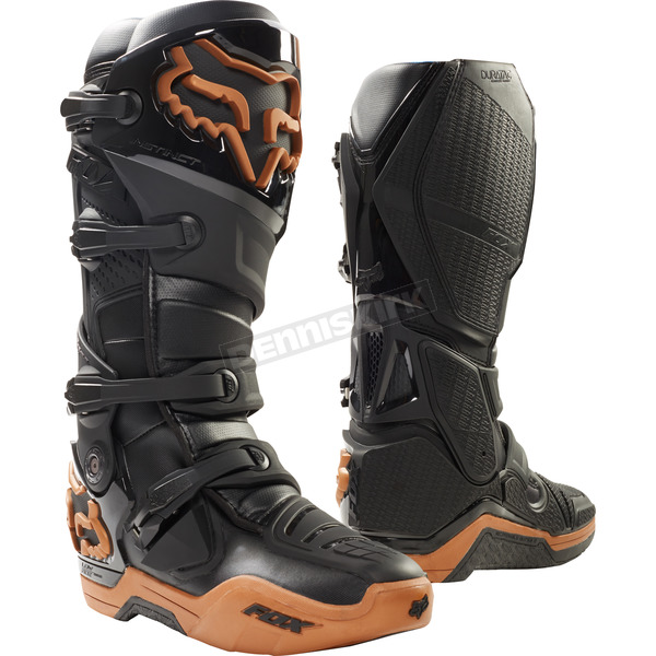 Fox Copper Moth Limited Edition Instinct Boots - 17776-369-9