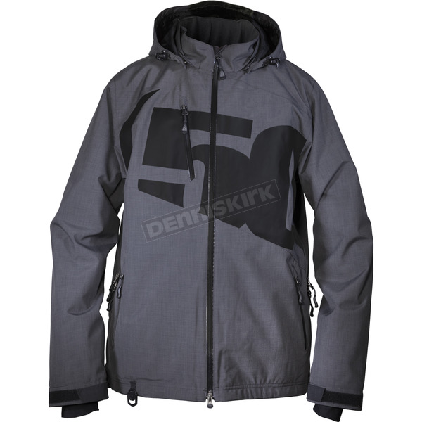 509 Black Ops Evolve Jacket - 509-OSJ-EVBO-MD