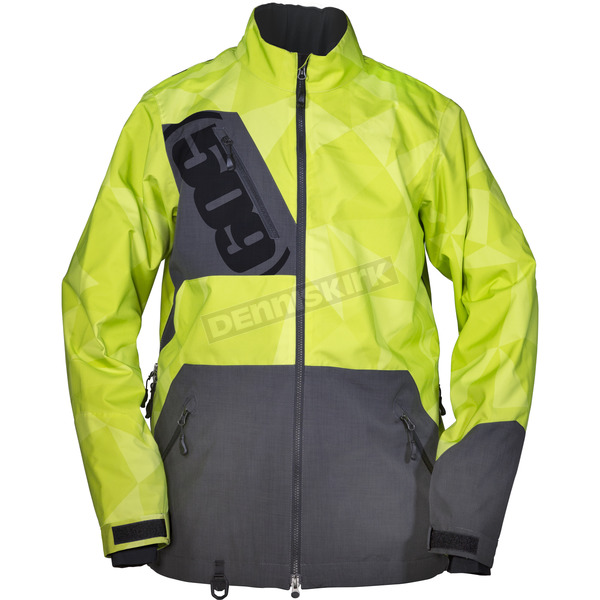 509 Lime Forge Jacket - 509-OSJ-FOLI-LG