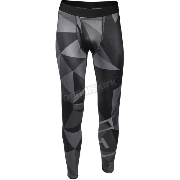509 Black Ops FZN LVL 1 Base Layer Pants - 509-BP1-FZBO-SM