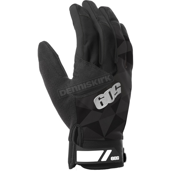 509 Black Factor Gloves - 509-GLOFAB-18-3X