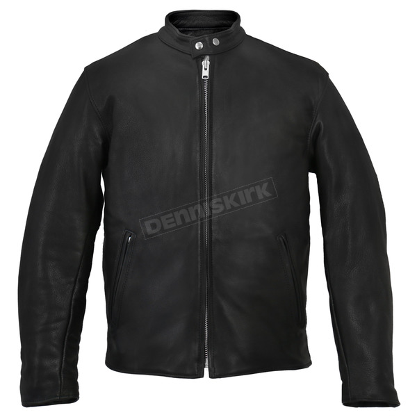 Hot Leathers USA Made Premium Leather Jacket - JKM5006-46