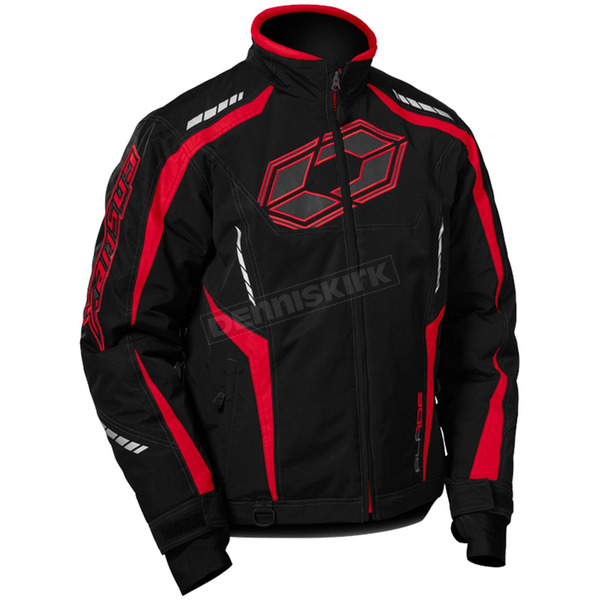 Castle X Red Blade G3 Jacket - 70-7014
