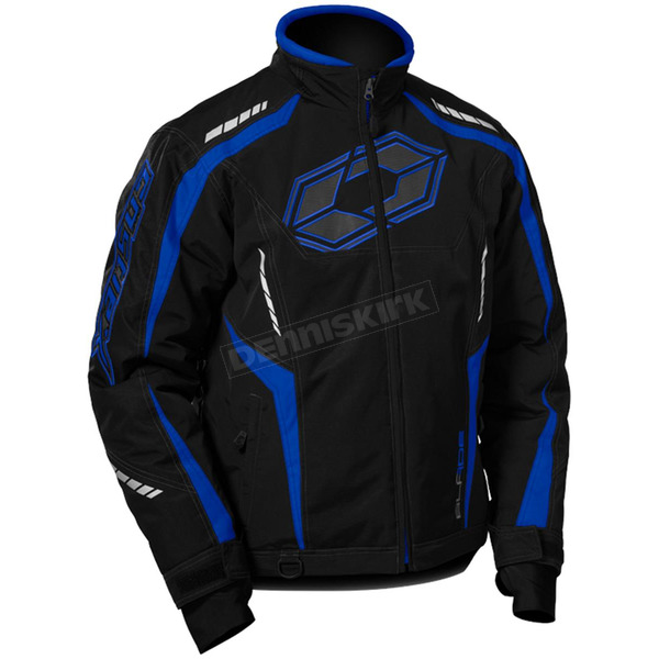 Castle X Blue Blade G3 Jacket - 70-7028