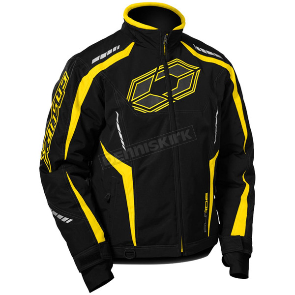 Castle X Yellow Blade G3 Jacket - 70-7039