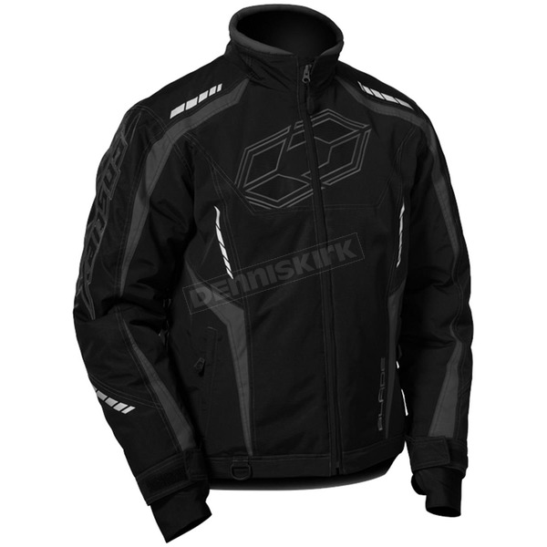 Castle X Black Blade G3 Jacket - 70-7079T