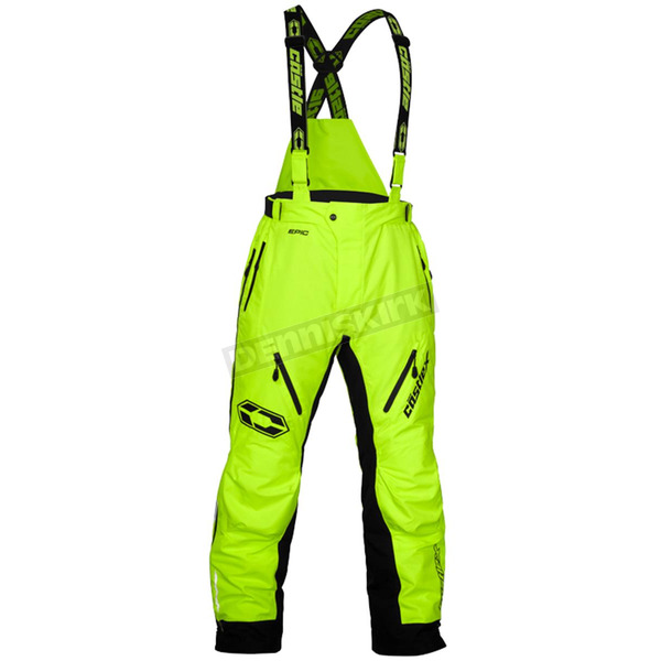 Castle X Hi-Vis Epic Pants - 73-3139