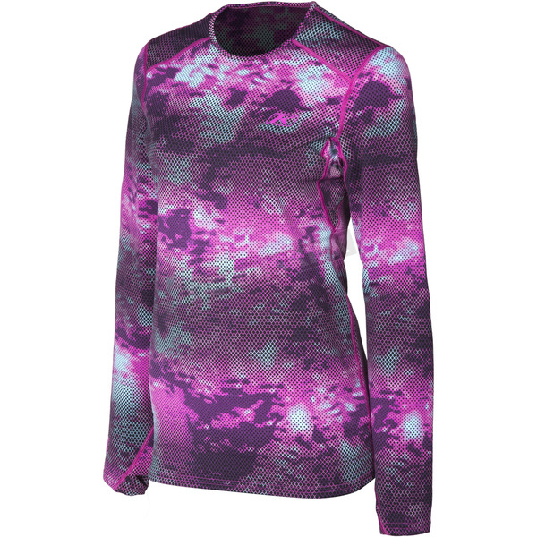Klim Women's Purple Solstice 2.0 Shirt  - 3201-002-140-790