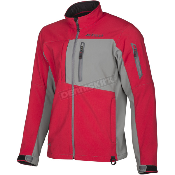 Klim Red Inversion Jacket - 3349-006-120-100