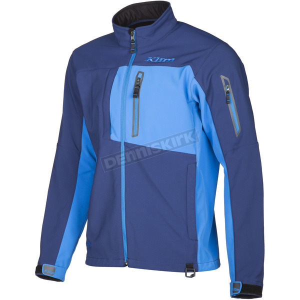 Klim Blue Inversion Jacket - 3349-006-140-200