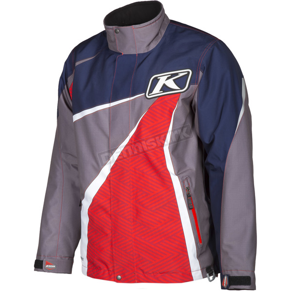 Klim Red Kaos Parka - 3803-000-160-100