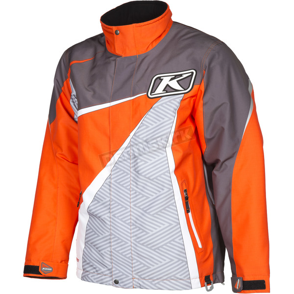 Klim Orange Kaos Parka - 3803-000-120-400