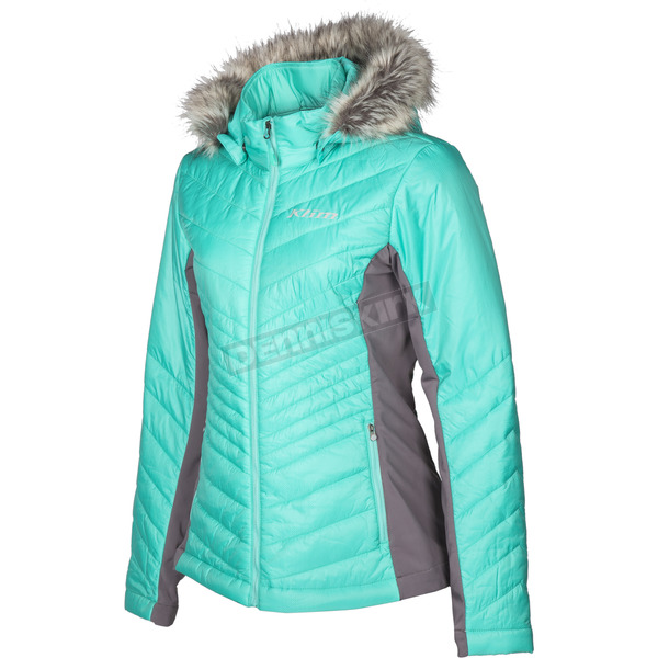 Klim Women's Aqua Waverly Jacket - 4082-003-130-270