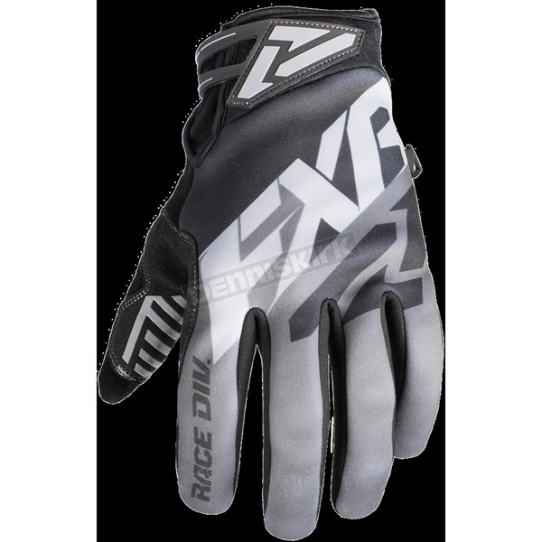 FXR Racing Black Ops X Cross Glove - 180811-1010-10