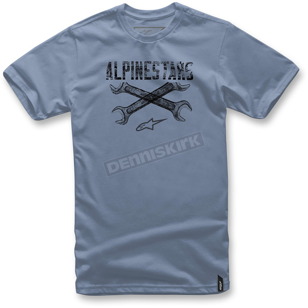 Alpinestars Slate Ratchet T-Shirt  - 103772062734M