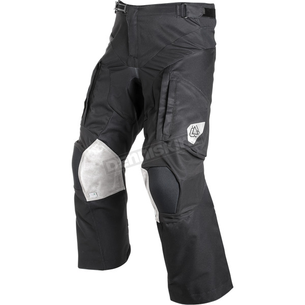Leatt Black GPX 5.5 Enduro Pants - 5018750623