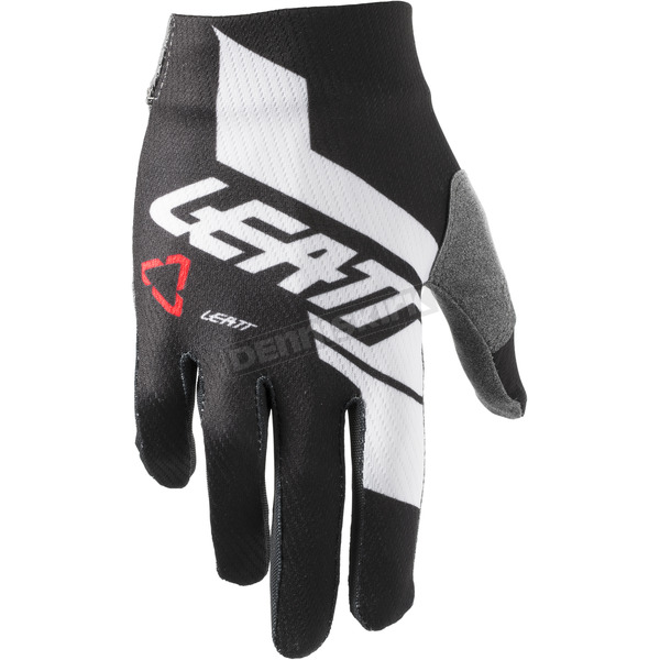 Leatt Junior Black/White GPX 1.5 Gloves - 6018400872