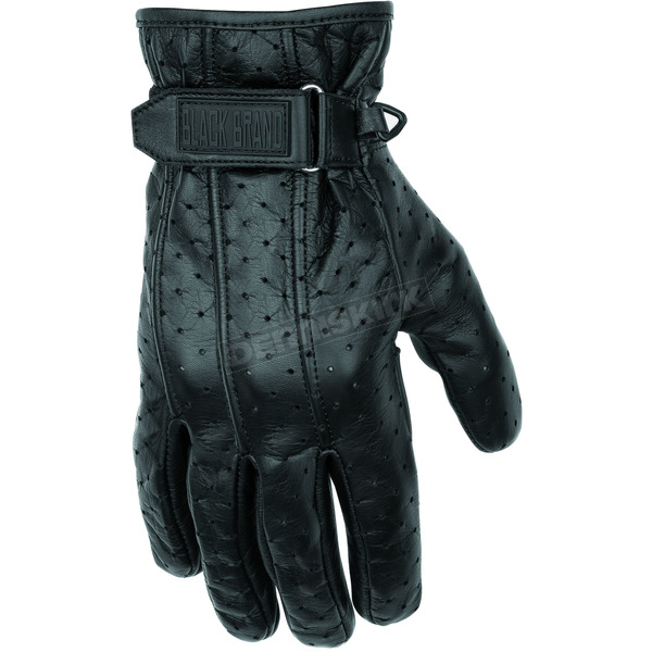 Black Brand Black Filter Gloves - BB7122