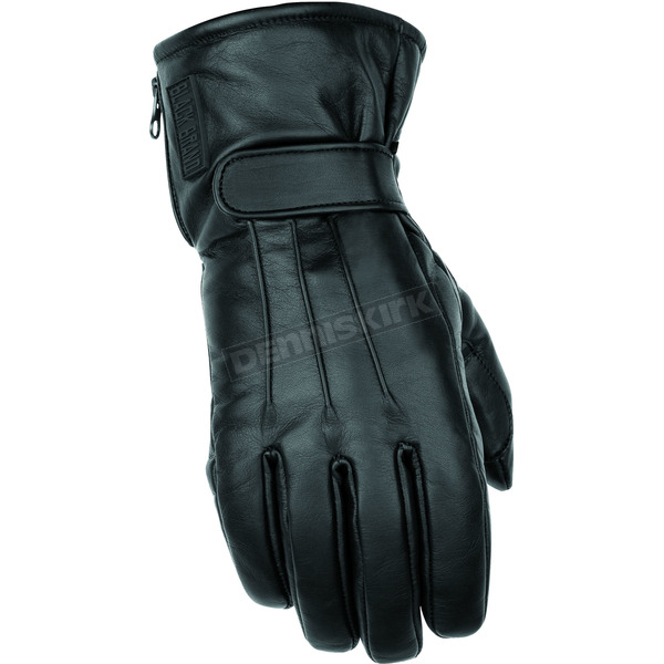 Black Brand Black Hardcore Gloves - BB7222