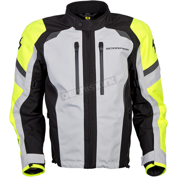 Scorpion Hi-Viz Optima Jacket - 14505-7