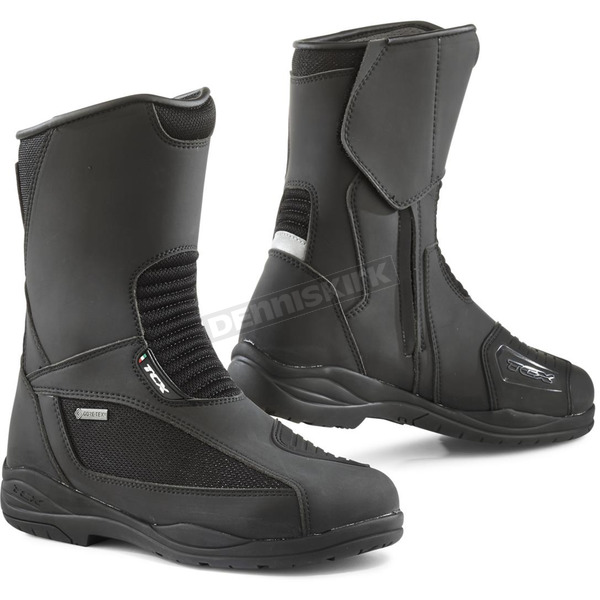 Women's Black Explorer EVO Gore-Tex Boots - 7124G NERO 38