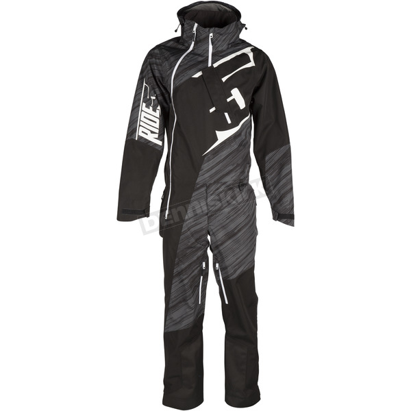509 Black Ops Allied Mono Suit Shell - F03000900-160-001