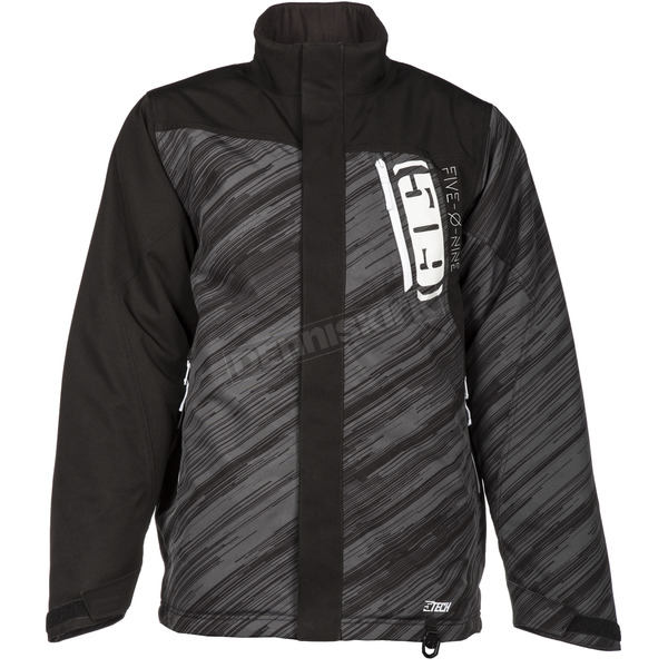 509 Black Ops Range Insulated Jacket - F03000500-160-001