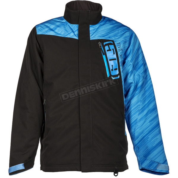 Blue Range Insulated Jacket - F03000500-110-201