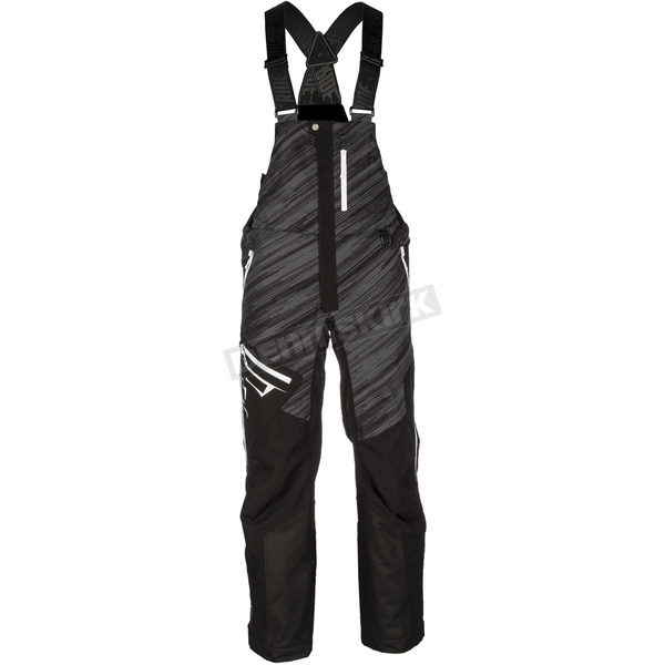 509 Black Ops Range Insulated Bibs - F03000100-140-001